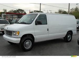 1995 Ford E-350 - Information And Photos