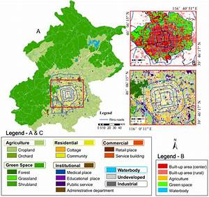 How Does Urban Planning  Through Remote Sensing  Help In The Economy Of A Country