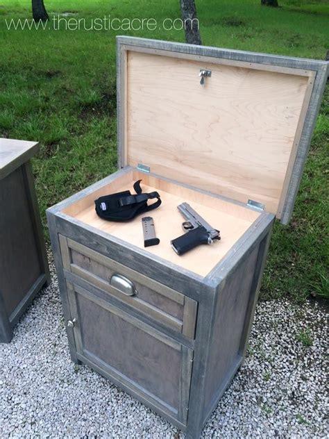 pin  gun storage