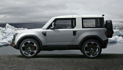 2019 Land Rover Defender by 2019 Land Rover Defender To Be Brand S Most Capable