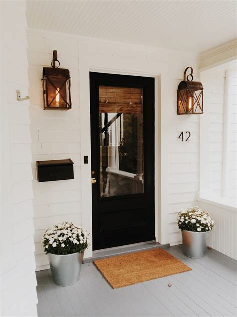 front entrance outdoor lighting classic casual home modern cottage style in connecticut