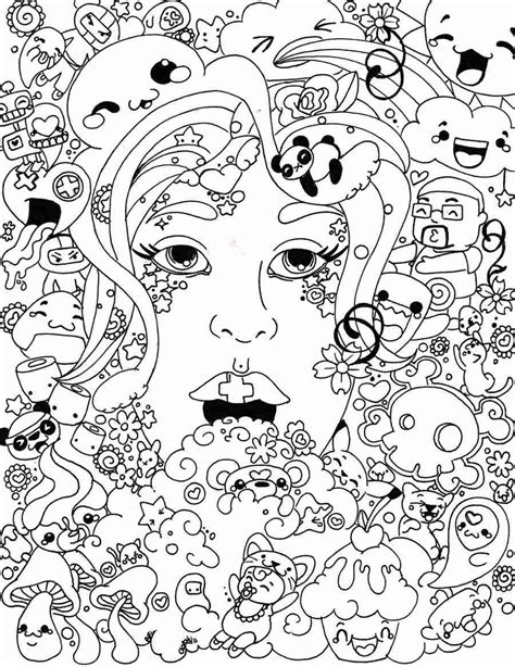 Ridiculous Printable Stoner Coloring Pages | Wanda Website