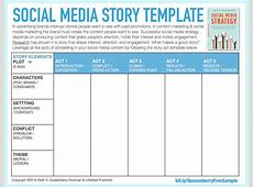 """Search Results for """"Social Media Strategy Example Pdf"""