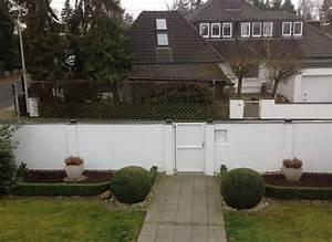 Bäume Für Balkon : mauer als sichtschutz m bel ideen 2018 ~ Michelbontemps.com Haus und Dekorationen