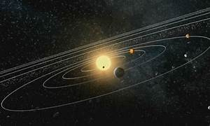 Solar System Animation (page 2) - Pics about space