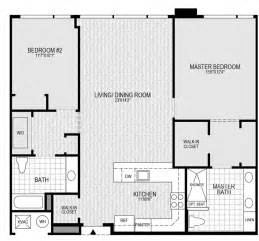 bath house floor plans 2 bed 2 bath house plans