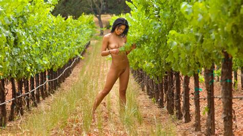 Ruby Naked Vineyards On Vimeo
