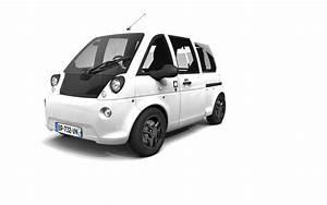 Mia Auto : mia electric elektrische auto nieuws en modellen ~ Gottalentnigeria.com Avis de Voitures