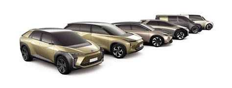 Electric Vehicle Suv by Subaru And Toyota To Develop New Electric Vehicles And Suv
