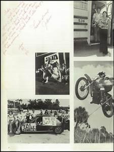 Explore 1978 Astronaut High School Yearbook, Titusville FL ...