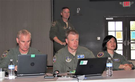 flight commanders gather workshop annual hi res