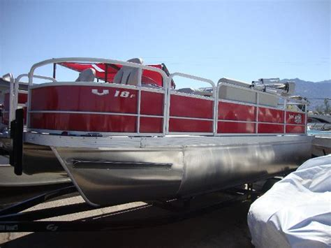 Boat Dealers Tucson by Pontoon Boats For Sale In Tucson Arizona