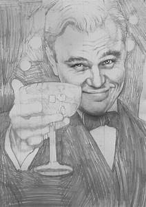 Leonardo DiCaprio The Great Gatsby SKETCH by Yankeestyle94 ...