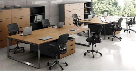 mobilier de bureau professionnel design bureau opérationnel plateaux coulissants bureau bench