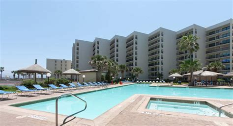 south padre island hotels with kitchen book saida towers by padre island rentals in south padre 9370