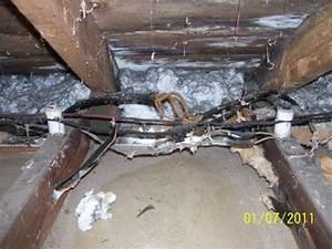 My Utility Room U0026 39 S Wiring  Before Rewiring