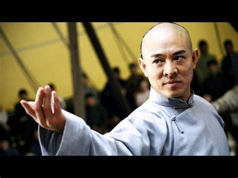 top  jet li moments youtube