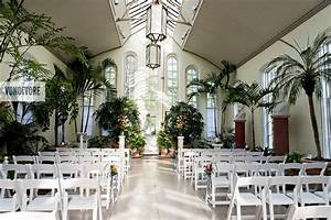 St Louis Wedding Photography Allie And Antwans Piper Palm House Wedding Ceremony And