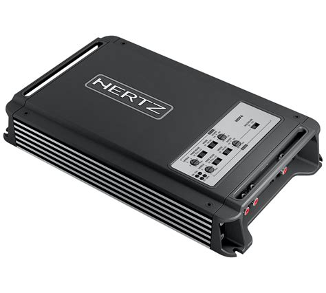 Hdp Hertz Car Audio Amplifiers