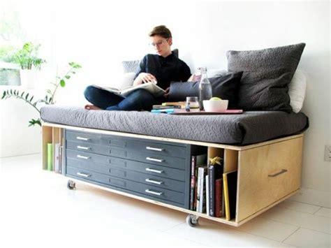 canapé avec lit tiroir où trouver votre lit avec tiroir de rangement archzine fr