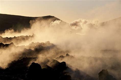 Форварды геотермальной энергетики