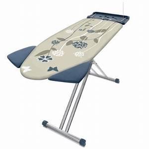 Table A Repasser Aspirante : choisir une table repasser centrale vapeur ~ Premium-room.com Idées de Décoration