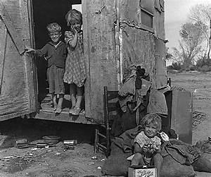 Dorothea Lange, Influential Depression-era Photographer ...
