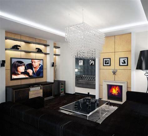 living room contemporary living room lighting design blue