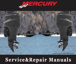 Mercury Outboard 225   225    250 Efi  3 0 Litre Service
