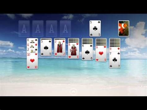Google Play Free Solitaire Games