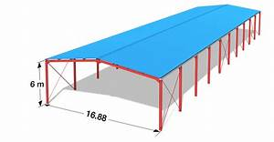 Hangar Metallique En Kit D Occasion : construction hangar m tallique pas cher vaucluse vente et pose de panneaux sandwich vente ~ Nature-et-papiers.com Idées de Décoration
