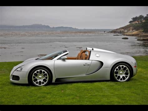2009 Bugatti 164 Veyron Sang Bleuhtml Autos Post