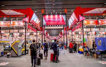 Wholesale China Buying Canton Fair Chinese Buyers