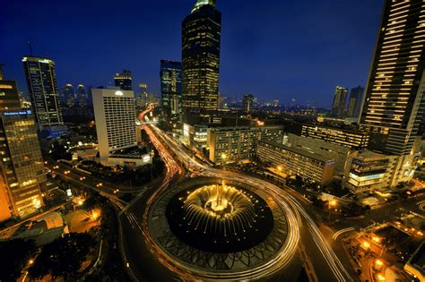 Boom in Jakarta: Luxury Real Estate Increases