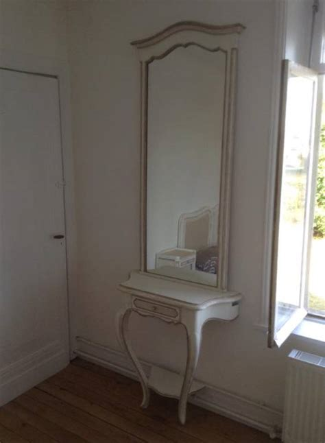 chambre complete regence polychromee puces privees
