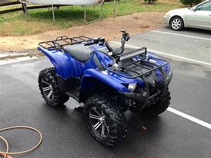 2007 Yamaha Grizzly 450 Wiring Diagram   38 Wiring Diagram