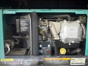 Onan Generator 4000