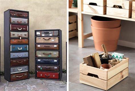 cassettiere originali una cassettiera fai da te spunti e idee pagina 3 di 3