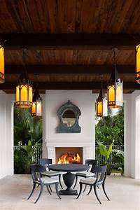Deck Ceiling Lighting Restoration Hardware Klismos Luxe Side Chairs And Round