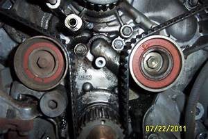 Advice On Replacing Timing Belt And Water Pump  Etc  For 98 Ls400 - Page 3 - Clublexus
