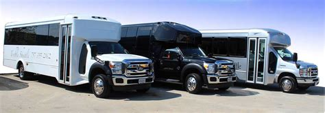 Limo Shuttle by Hton Roads Limo Shuttle Services