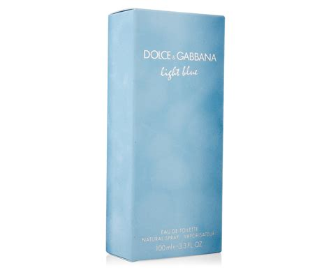 light blue edt 100ml dolce gabbana light blue for women edt 100ml ebay