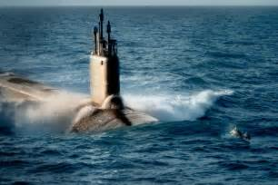 US Navy Nuclear Submarines