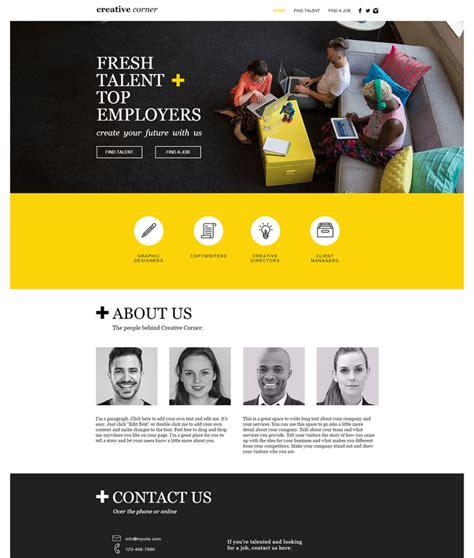 website design ideas creative team unique net designs custom website design