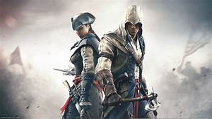 Download Wallpaper 1920x1080 Assassin's Creed 3 PC game ...