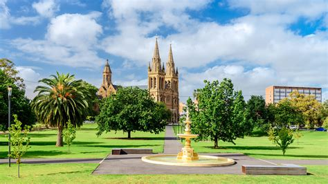 🗺 Adelaide - Cities Blog - Cities in Oceania - Cities in ...