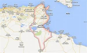 Túnez , topónimo adecuado Fundéu BBVA