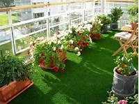 nice apartment patio garden design ideas 8 Apartment Balcony Garden Decorating Ideas you Must Look ...