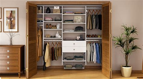 closet systems the declutter coach deborah j cabral cpo 174