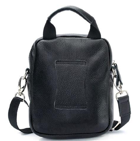 leather waist bag mens fanny pack bagswish